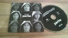 CD Pop Parka - Suit Yourself (13 Song) Promo FAME BMG cb