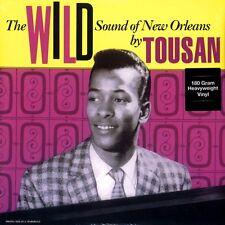 Allen Toussaint THE WILD SOUND OF NEW ORLEANS BY TOUSAN 180g NEW SEALED VINYL LP
