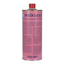 Bellinzoni Cera liquida neutra per Marmo Granito, Travertino, Pietra  Ml.750