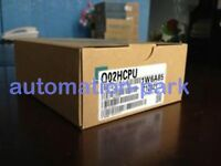 Ship Today 1 PC New In Box MITSUBISHI Q02HCPU Q02H-CPU PLC DHL Free shipping