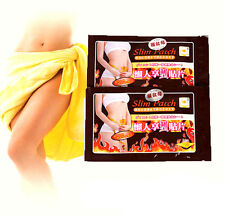 Slimming Weight Loss Health Pack ( 10 Patches ) Herbal Mineral Fat Burner Belly