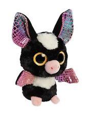 5 Inch YooHoo & Friends Batwee Panda Bat Plush Stuffed Animal by Aurora
