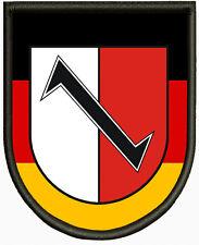 Wappen von Halberstadt Aufnäher, Pin, Aufbügler