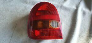 Vauxhall Opel Corsa B 3dr 1993-00 Passengers Side Left LH NS NSR Rear Light Lamp