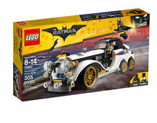 LEGO (70911)Batman Movie The Penguin Arctic Roller 2017