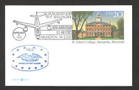 UNITED STATATES-USA- POSTCARD-STATIONERY-SAMMERFEST 1997.