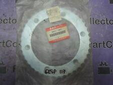 SUZUKI GENUINE DR650 SM S 1990-1995 SP600 REAR SPROCKET T42 64511-14A01