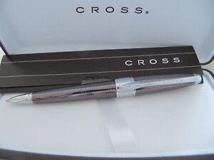 Cross Apogee Rollerball pen  colour STABLE rare now