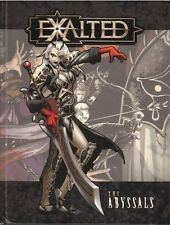Exalted: The Abyssal by Grabowski, Scott Taylor and Michael Goodwin (2003,...