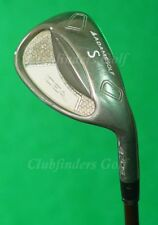 Lady Adams Idea a7OS SW Sand Wedge Factory Grafalloy 50g Graphite Women's