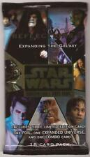 REFLECTIONS II BOOSTER PACK [Factory Sealed] star wars ccg swccg