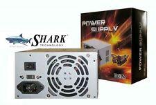 New SHARK TECHNOLOGY® 500W Desktop ATX 24pin Power Supply micro PC PS3 12V PSU