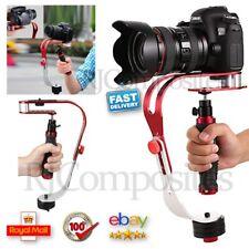 PRO Handheld Video Stabilizer Steady Cam for DSLR DV SLR Digital Camcorder Camer