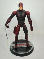 "DAREDEVIL Marvel Legends 6"" ToyBiz Urban Legends BoxSet Knights Series variant"