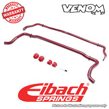 Eibach Anti Roll Bar Kit Alfa Romeo 156 932 3.2GTA/2.5V624V (97-05) (E1020-320)