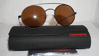 Authentic Carrera Sunglasses 5003 S DDM1L Havana Frames Brown Lens ... bca8ab5125