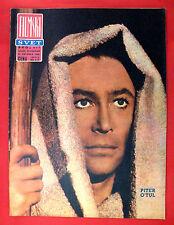 PETER O'TOOLE MARLENE DIETRICH CARROLL BAKER S.KOSCINA 1966 EXYU MOVIE MAGAZINE