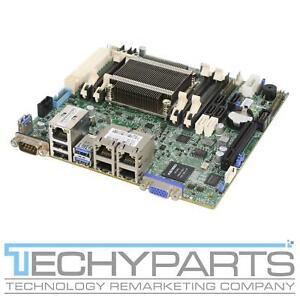 Supermicro A1SAi-2750F Mini-ITX SoC Intel Atom C2750 20W 8-Core Motherboard