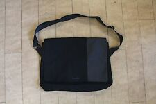Calvin Klein Shoulder / Messenger Bag, Unisex, Black, BNWOT