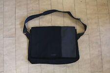 Calvin Klein Shoulder / Messenger Bag, Unisex, Black, BNWOT