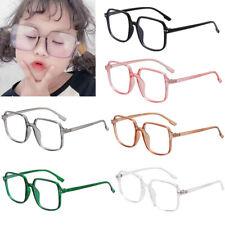 Blue Light Blocking Glasses Computer Gaming Eyeglasses UV Protect For Kids Child
