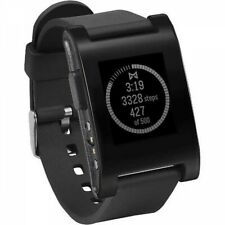 Pebble Smartwatch for iPhone and Android Kickstarter Edition Japan with Tracking