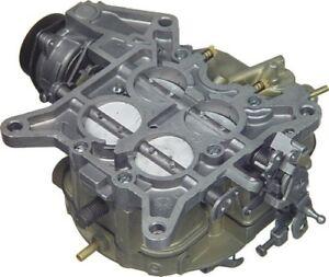 Carburetor-VIN: P, GAS, Auto Trans, CARB, Natural Autoline C832A