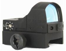 Vector Optics Green Dot Micro Mini Reflex Sight Fits Ruger S&W Beretta and More