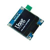 """white 0.96"""" I2C IIC 128X64 OLED LCD LED Display Module Board SSD1306 For Arduino"""