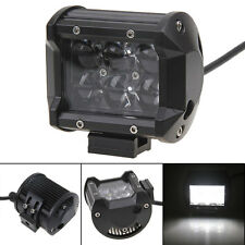 30W 4Inch OSRAM 3200LM LED Car Work Spotlight Bar ATV Waterproof Offroad Lamp