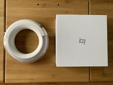 Kpop Itzy Official Light Ring Light Stick U.K. Seller Brand New And Unused