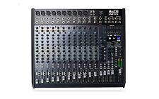 Alto Live 1604 Professioneller 16-Kanal / 4-Bus Mixer Alto Professional - LIVE