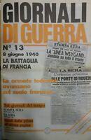 GIORNALI DI GUERRA N.13