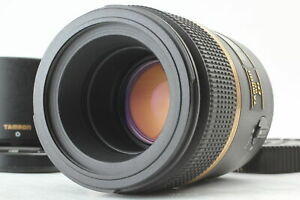 [NEAR MINT HOOD] Tamron 272E SP AF Di 90mm f/2.8 Macro Lens for Nikon From Japan