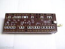 Schalter Backofenschalter Bosch Siemens 12HF/17  Typ 12HF