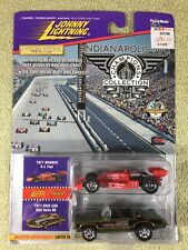1996 Johnny Lightning 1977 AJ FOYT Indy Winner & Pace Car 1/64 Diecast Series 3