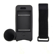 HORN Bike Mount HOLDER supporto bici per iPhone 4 4G 4S