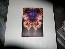 Earthbound by Aprilynne Pike (2013, Hardcover) SIGNED 1st/1st