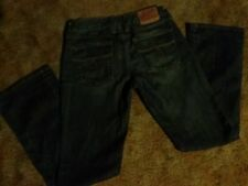 "Lucky Brand Lola Boot Jean Women's size 4 / 27 waist 30"" inseam"