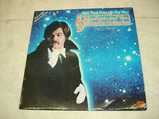 JOHN DAVIS AND THE MONSTER ORCHESTRA Ain't that enough for you- Maxi 45T