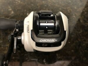 Shimano Chronarch 200E7 7.0:1 ** Excellent * UltraClean * Smooth **