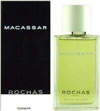 Rochas Macassar Vintage New 75ml Eau de Toilette (Unboxed)
