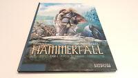 Hammerfall T1 La peine du serpent / Talijancic / Runberg // Dupuis