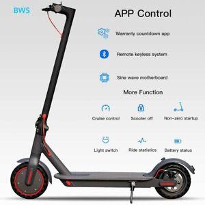 Aovo pro M365 2020 electric scooter 31Kmph Range 35-40kms UK Stock