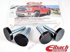 Eibach Pro-Kit Ride Height Adjustment Bolts for 2005-2013 Chevrolet Corvette C6