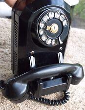Vintage Automatic Electric AE50 Bakelite Jukebox Rotary Telephone Excellent