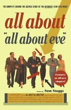 All About All About Eve: The Complete Behind-the-S