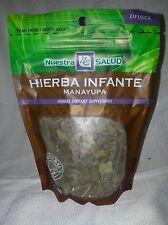 HIERBA INFANTE/MANAYUPA