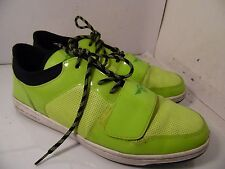 Creative Recreation Cesario Low Men's Casual Shoes Green Mens Size 14