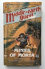 Mines of Moria - Middle-Earth Quest - Tolkien I.C.E